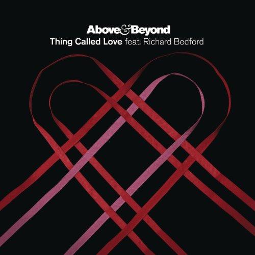 Thing Called Love (D&B/Dubstep...