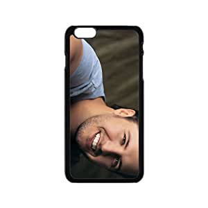 Happy amiable Luke Bryan Cell Phone Case for iPhone 6