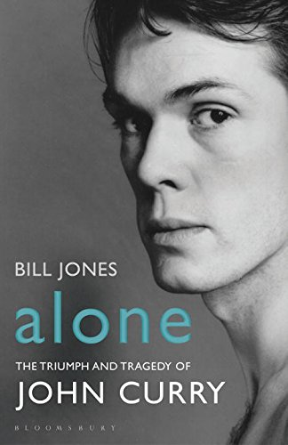 Alone: The Thrive and Tragedy of John Curry