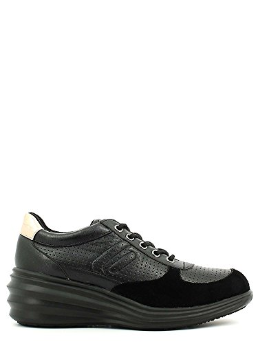 Fornarina PIFED8999WMA0000 Sneakers Donna Nero 41