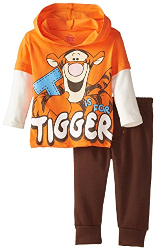 Disney Winnie Jogger Fleece Jersey