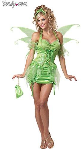 California Costumes Women's Eye Candy - Tinkerbell