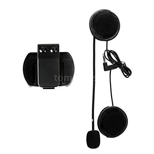 FidgetFidget Earphone Vnetphone 3.5mm Jack Plug V6 intercom V4 Interphone Bluetooth new F7L3
