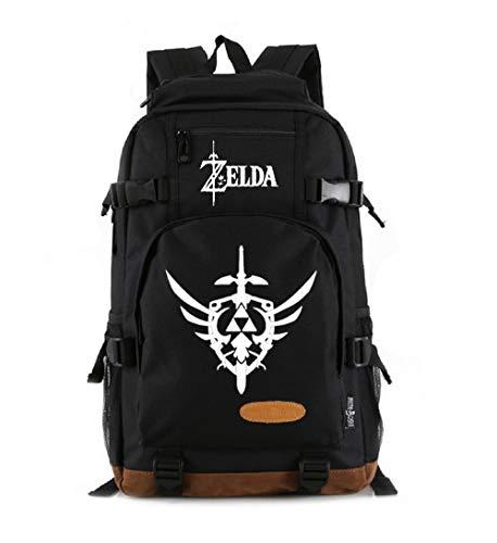 YOYOSHome Luminous Cosplay Bookbag Backpack