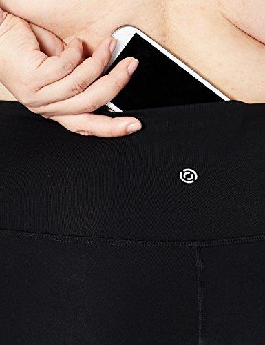 41yI5WZZfIL Core 10 Women's Icon Series - The Ballerina Plus Size Tight, Black, 1X