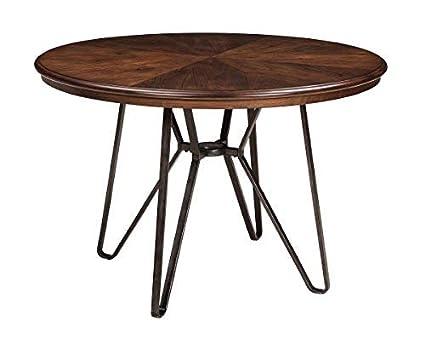 Amazon Com Ashley Furniture Signature Design Centiar Dining Room