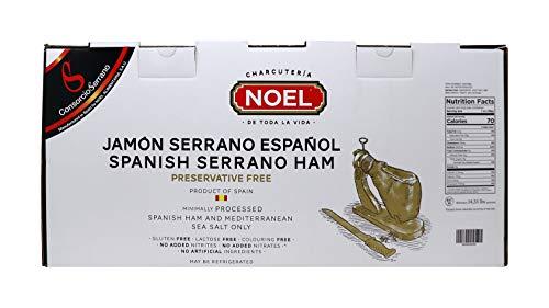 (Noel Spanish Serrano Ham)