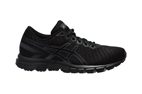 Noir zaraca Multisport Femme Gel Outdoor Chaussures 5 Asics 0OxzY5q5