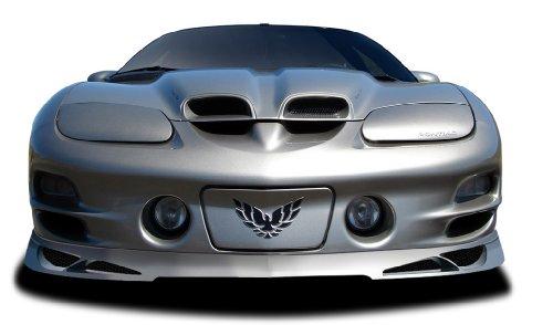 1998-2002 Pontiac Trans AM Couture Urethane Vortex Front Lip Under Spoiler Air Dam - 1 Piece