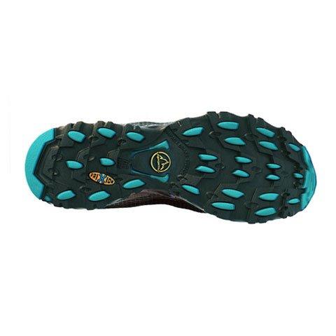 La Sportiva Wildcat 3.0 Trail Running Shoe - Women's Turquoise 38.5