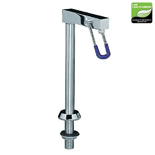 Low Lead - Deck Mounted Glass Filler (formerly KN26-5000) by Encore