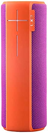 UE BOOM 2 Tropical Wireless Mobile Bluetooth Speaker Waterproof and Shockproof Renewed