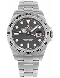 Explorer II Automatic-self-Wind Male Watch 216570 (Certified Pre-Owned)