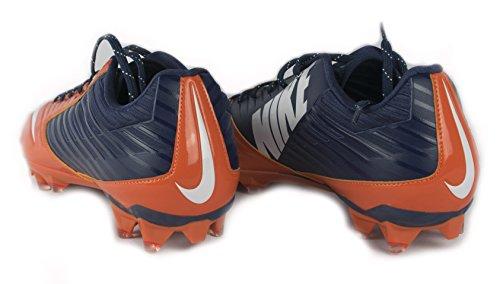 TD Nike Blue Vapor Speed Cleat Orange Football White qE4zpTxE