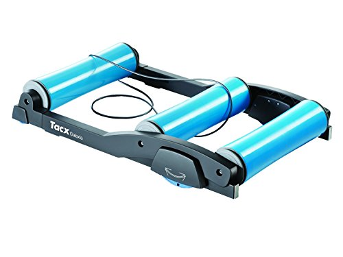 Tacx Galaxia Indoor Retractable Bicycle Rollers