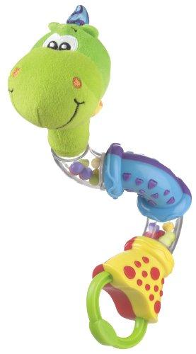 Playgro Lochie Sea Monster, Baby & Kids Zone