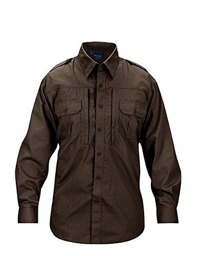 propper-mens-long-sleeve-tactical-shirt-medium-sheriff-brown