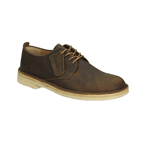clarks-originals-desert-london-beeswax-leather-brown-mens-shoes-105-us