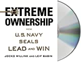 Kyпить Extreme Ownership: How U.S. Navy SEALs Lead and Win на Amazon.com
