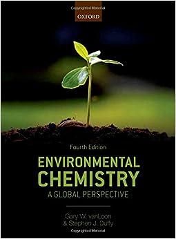 Descargar It Mejortorrent Environmental Chemistry: A Global Perspective Epub