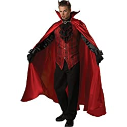 InCharacter Costumes Men's Handsome Devil Costume