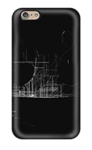 New Style 7395053K17683603 Defender Case With Nice Appearance (deadmau5) For Iphone 6