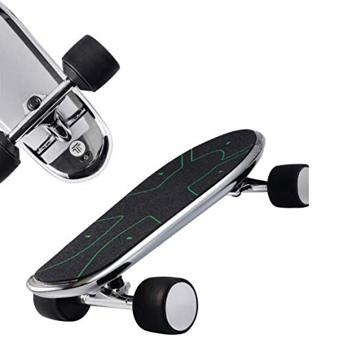 電動コンプリートスケートボード、スマートスケートボード、電動ロングボードスケートボード、初心者や都市の通勤者向けに構築されたAPPリモートコントロール