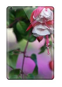 Hot 2352547I76297188 Tpu Case For Ipad Mini With Heart Flowers