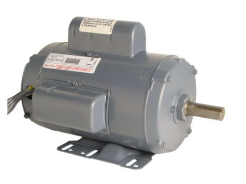3 4 hp electric motor 3600 rpm - 2