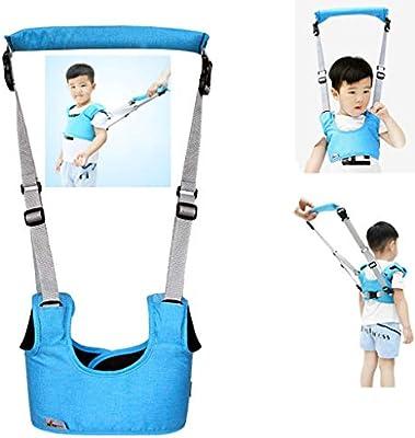 LY-LD Seguridad para niños arnés para Caminar multifunción bebé ...