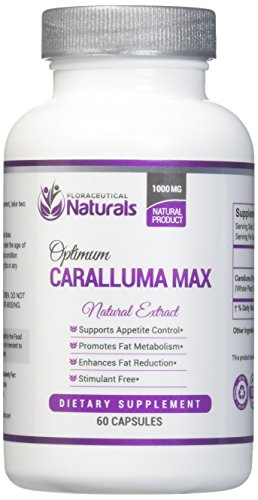 Caralluma 1000 Fimbriata Suppressant Capsules product image
