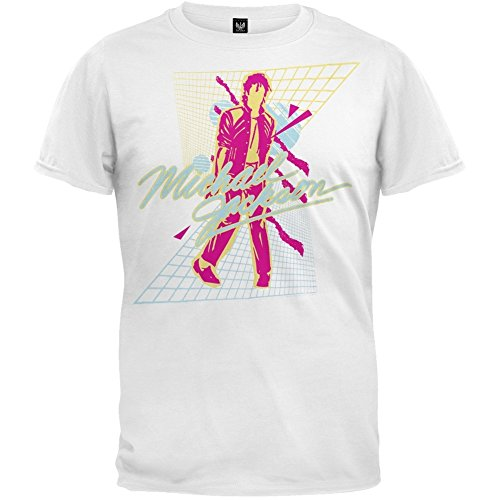 Michael Jackson - Beat It T-Shirt