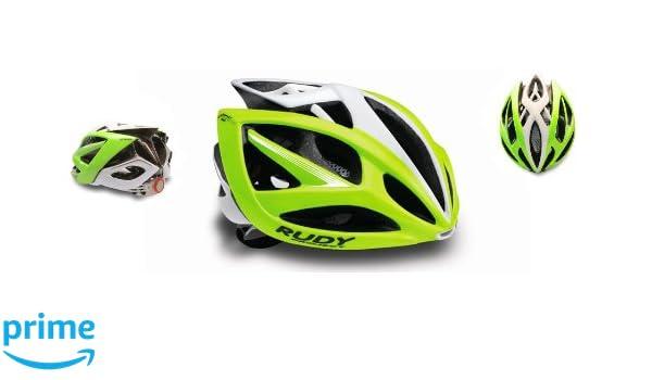 Rudy Project Airstorm - Casco de Ciclismo Multiuso, Color, Talla S/M: Amazon.es: Deportes y aire libre