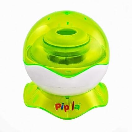 Pipila Chupete portátil Esterilizador, Verde Color: Verde ...