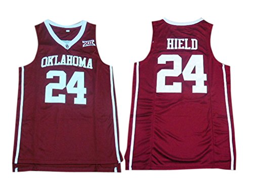 oklahoma-sooners-24-buddy-hield-red-ncaa-basketball-jersey-size-s