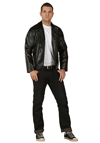 Adult Grease T-Birds Jacket - S