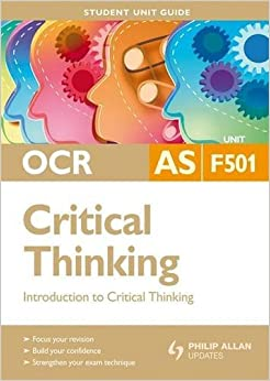 As level critical thinking