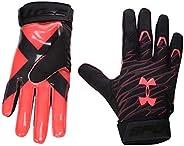 Under Armour Mens Spotlight - Ultra GG -NFL Football Gloves