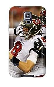 Jill Pelletier Allen's Shop tampaayuccaneersashingtonedskins NFL Sports & Colleges newest Samsung Galaxy S5 cases