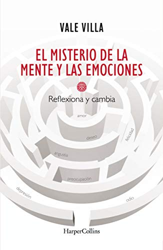 El misterio de la mente y las emociones (Spanish Edition) by [Villa,