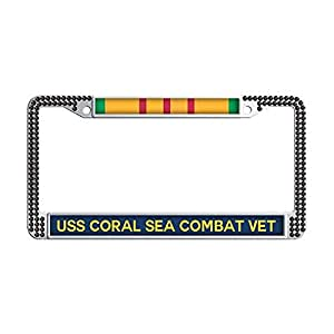 Amazon Com Uss Coral Sea Cv 43 Vietnam Combat Veteran