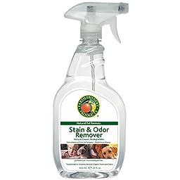 Venus Laboratories Earth Friendly (Petastic) Pet Stain & Odor Remover 32 oz
