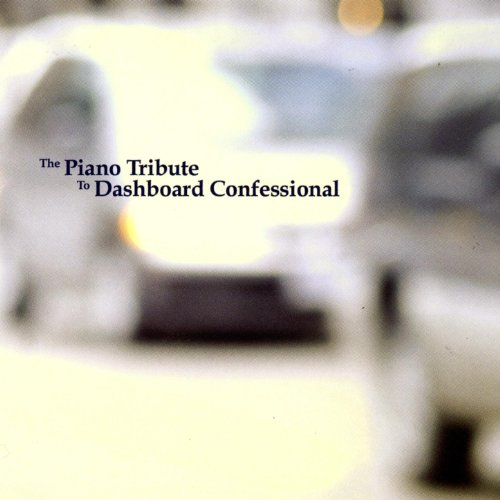 The Piano Tribute To Dashboard Confessional