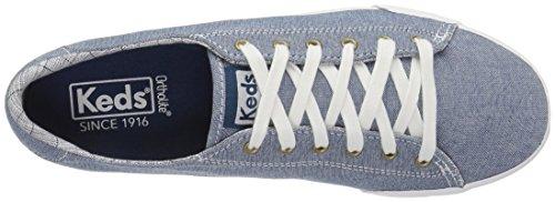 Keds Vrouwen Lex Ltt Fashion Sneaker Donkerblauw