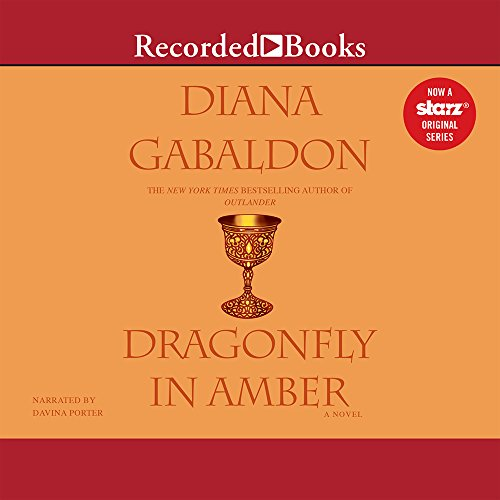 Dragonfly in Amber: A Novel (Outlander)
