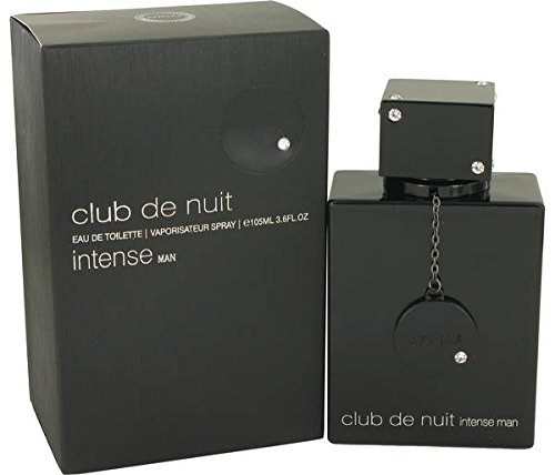Armaf Club De Nuit Intense Man EDT Men 3.6 oz