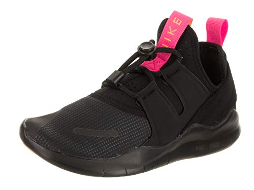 laser pink Wmns Basses Cmtr Blast Nike Sneakers black 2018 Rn 001 Femme Free Multicolore black Orange OxdYwBqP