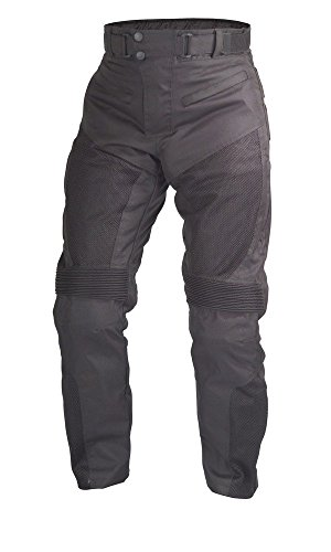 Summer Motorcycle Pants - 3