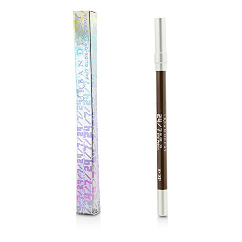 Urban Decay WHISKEY 24/7 Glide-On Eye Pencil - FULL SIZE by URBAN DECAY