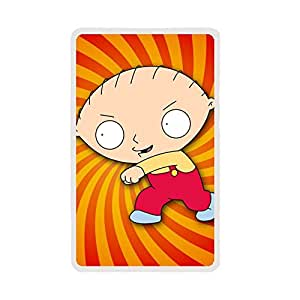 Generic Nice Back Phone Case For Guys For Amazon Kindle Fire Pad Design With Family Guy Choose Design 2
